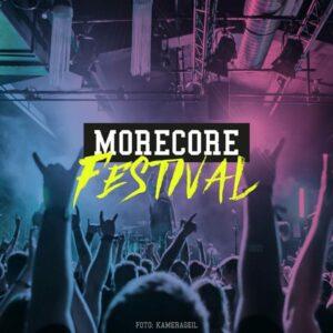 MoreCore Festival 2018