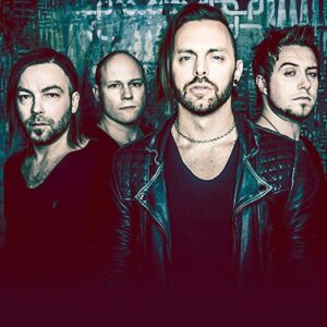 Bullet For My Valentine Tickets Tour