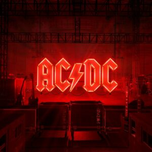 ACDC AC/DC Power Up PWR