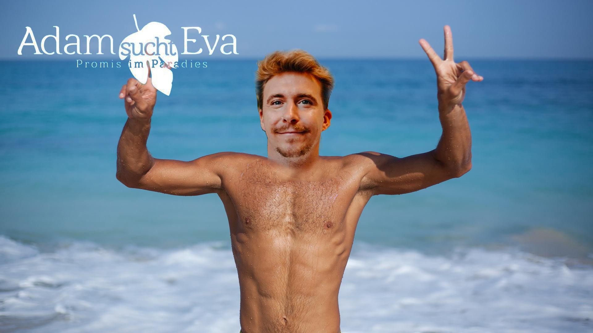 Eskimo Callboy Adam sucht Eva