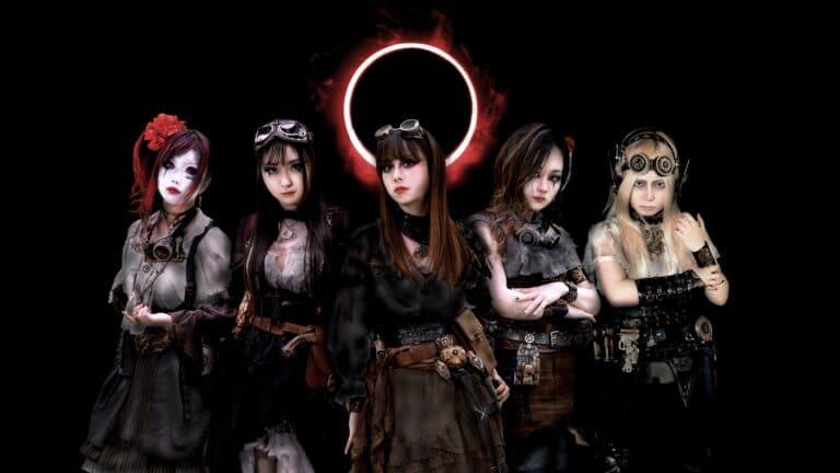 Foto: Fate Gear(Offizielles Pressebild)