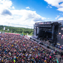 Rock am Ring: So war Tag 2 am Nürburgring!