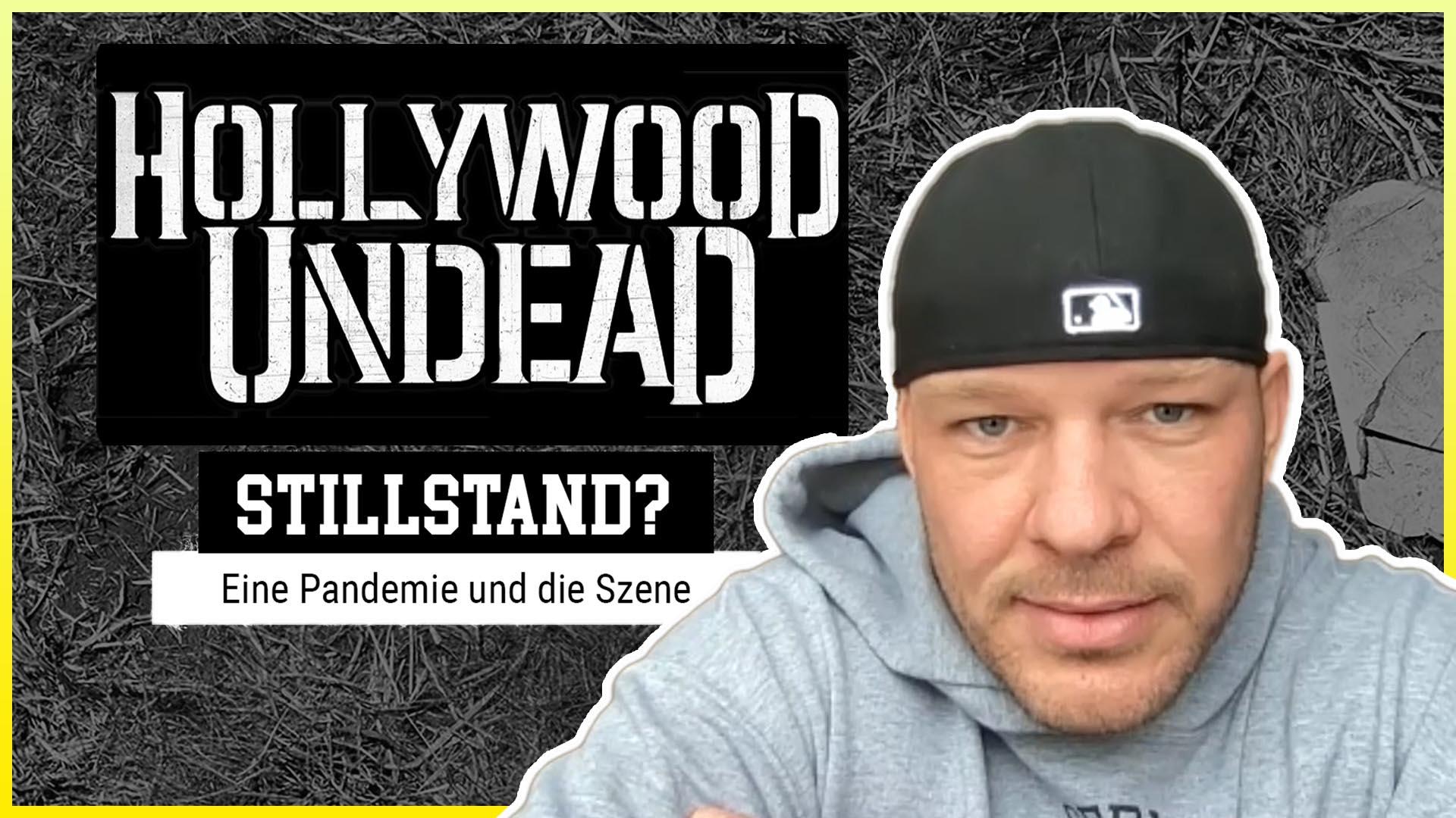 Hollywood Undead Johnny 3 Tears
