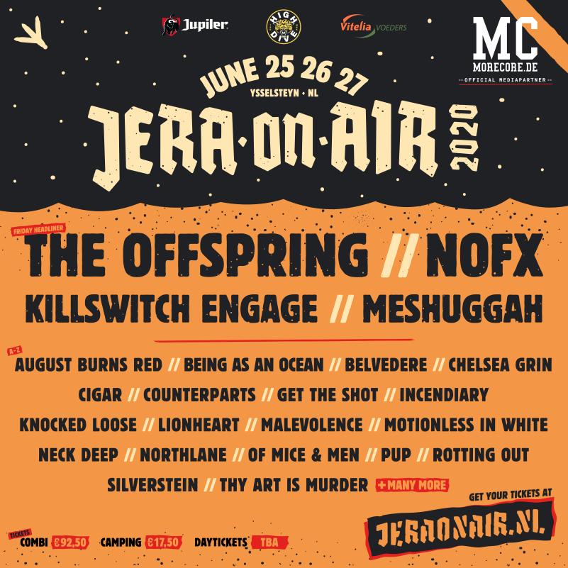 Jera On Air