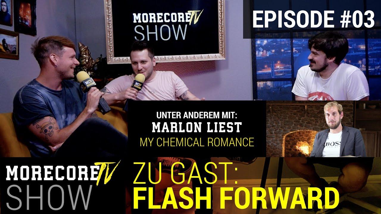 Flash Forward MoreCore.TV MoreCore TV