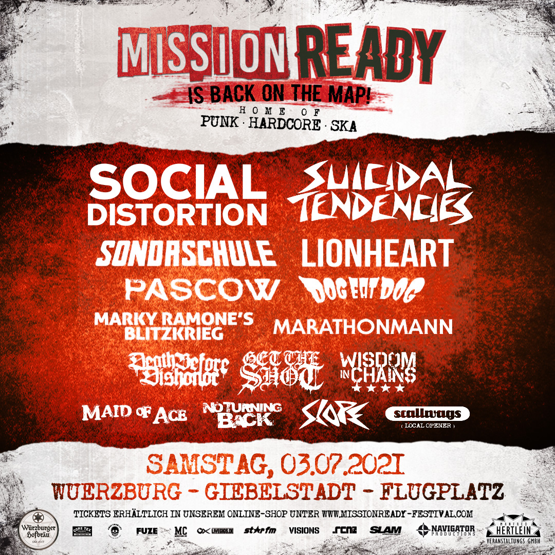 Mission Ready Festival 2021