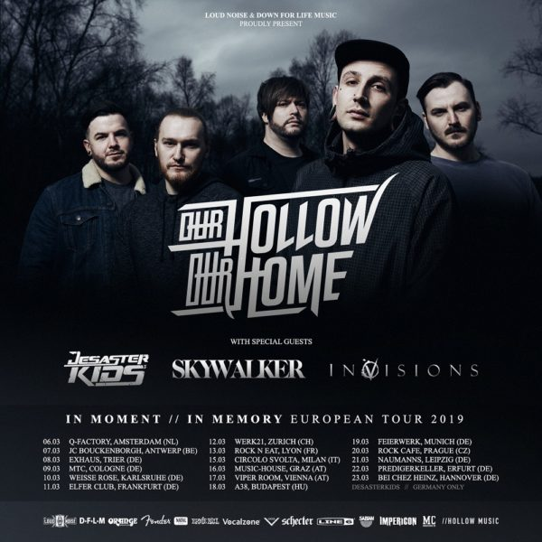 Our Hollow, Our Home OHOH