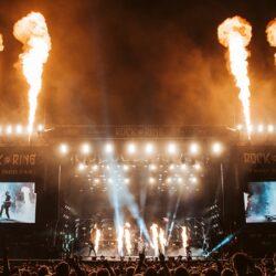 Rock am Ring: Auf diese Bands freuen wir uns ganz besonders