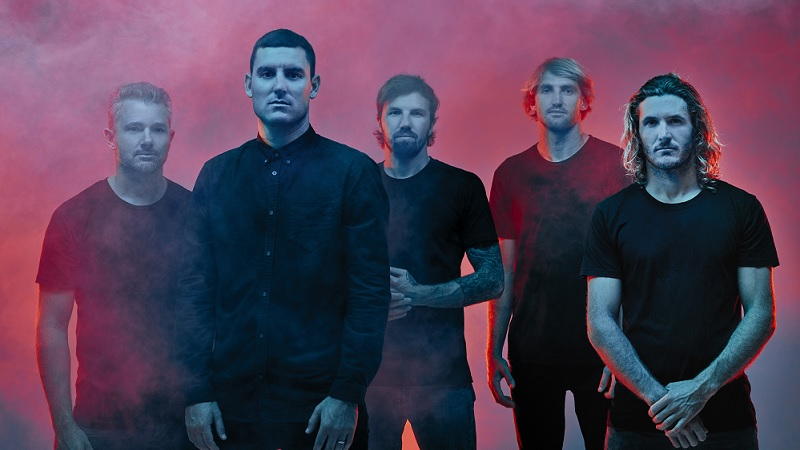 Parkway Drive PWD