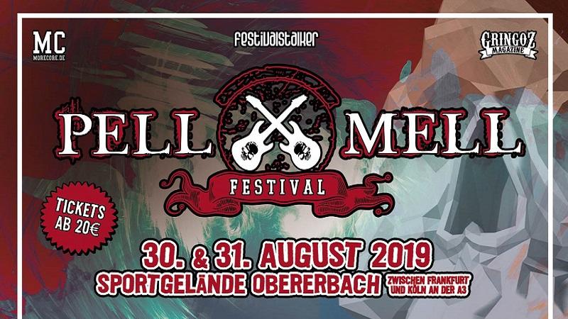 Pell Mell Festival