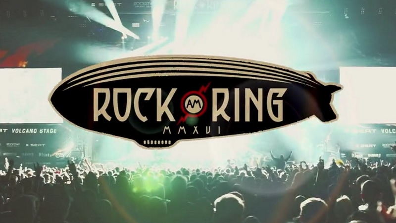 Rock am Ring Rock im Park