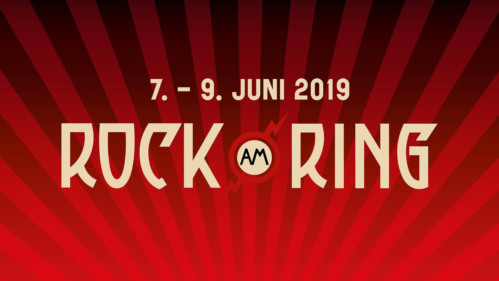 Rock Am Ring Livestream Magenta