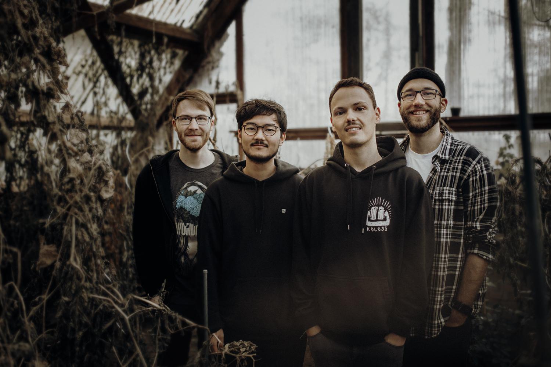 Shoreline Band