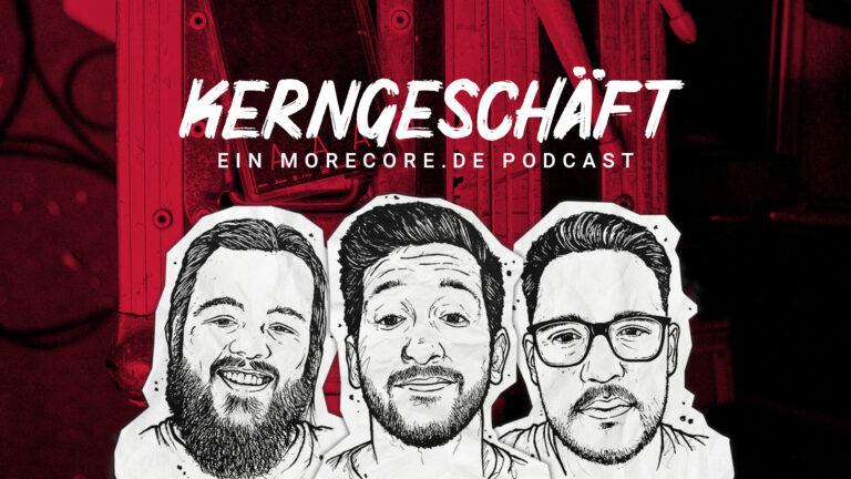 Kerngeschäft Podcast Banner