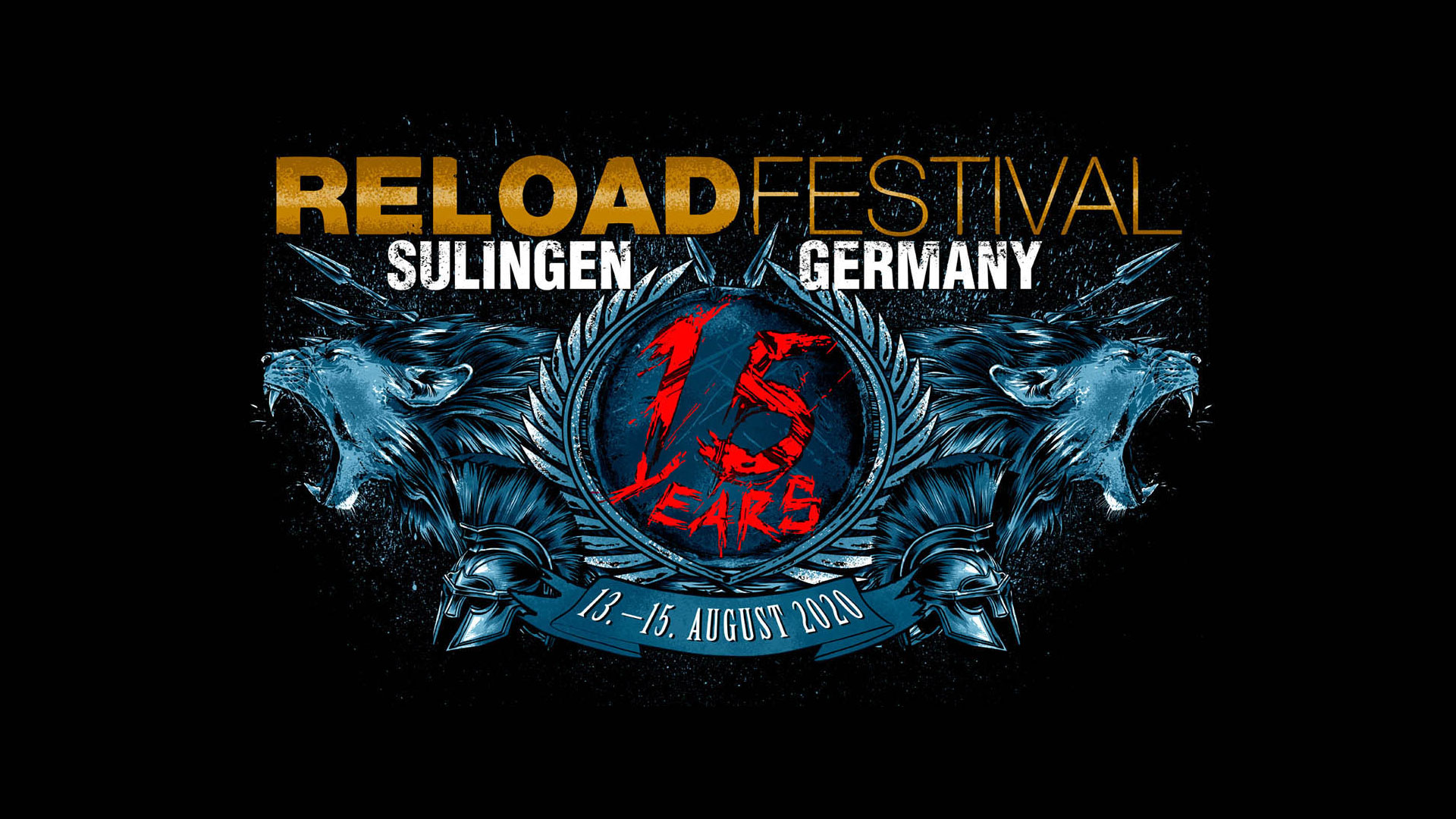 Reload Festival Adventskalender