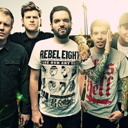 A Day To Remember Tickets ADTR Tour
