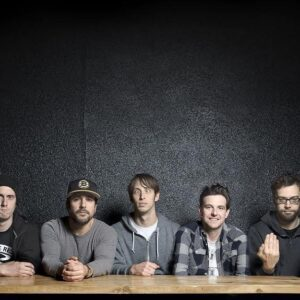 A Wilhelm Scream Tickets Tour