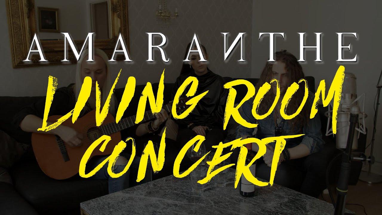 Amaranthe Acoustic Akustik