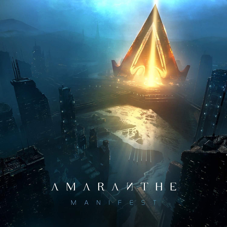 Amaranthe Manifest