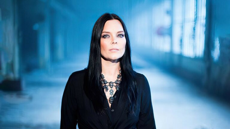 Nightwish Anette Olzon