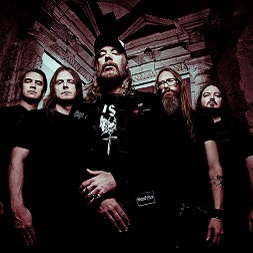 At The Gates Tickets Tour
