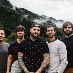 August Burns Red Tickets Tour
