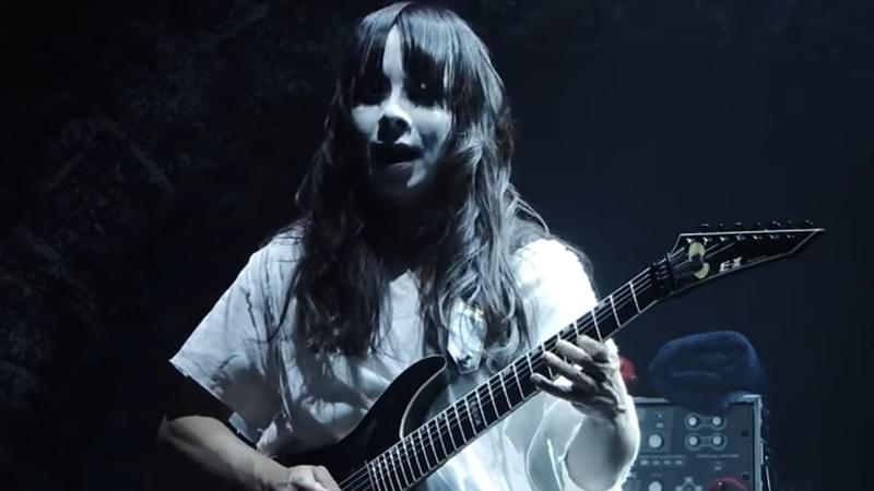 Babymetal Mikio Fujioka Ko-Gami