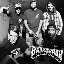 Backtrack Tickets Tour