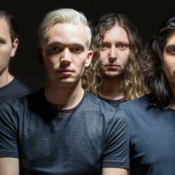 Rock am Ring: Badflower jetzt im Livestream