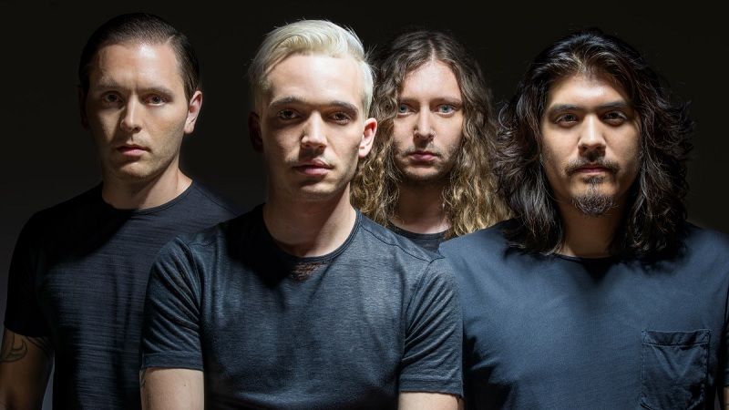 Badflower Rock am Ring