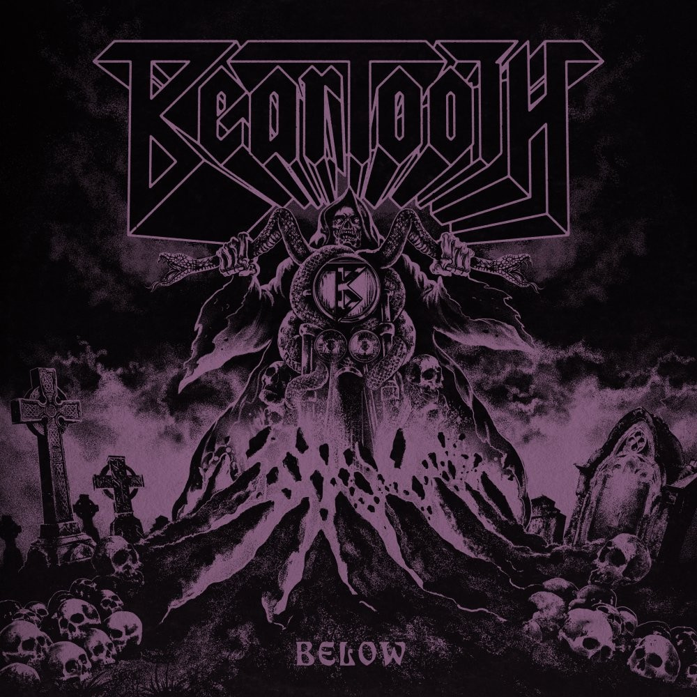 Beartooth Below