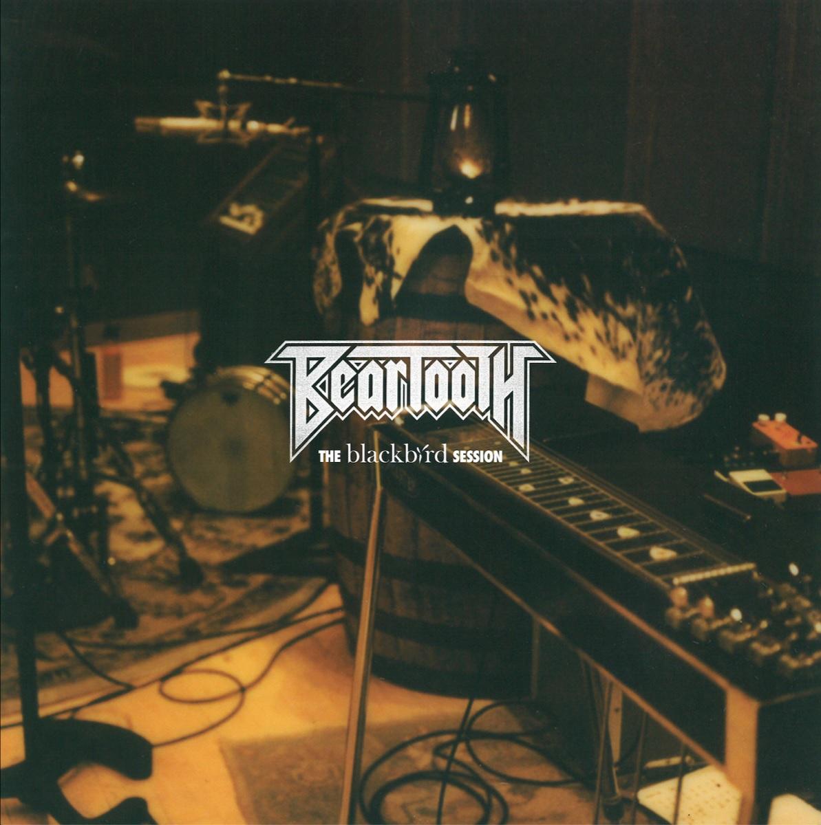 Beartooth Blackbird Session