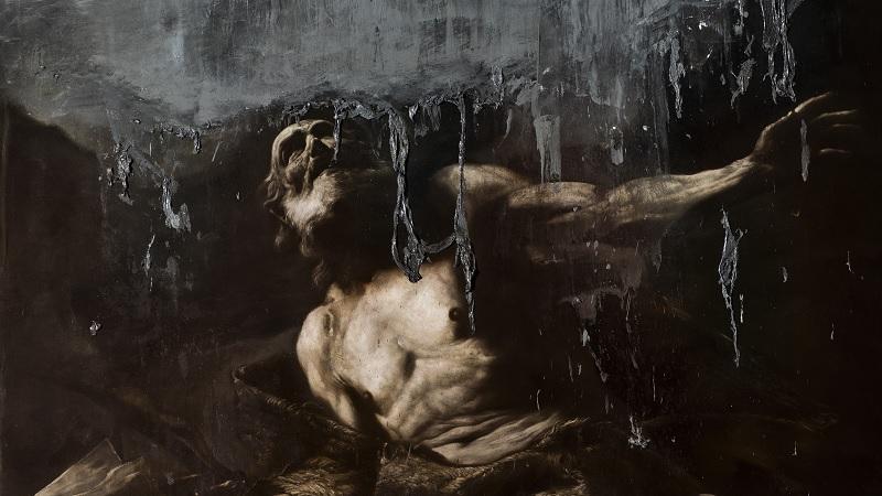 Behemoth I Loved You At Your Darkest