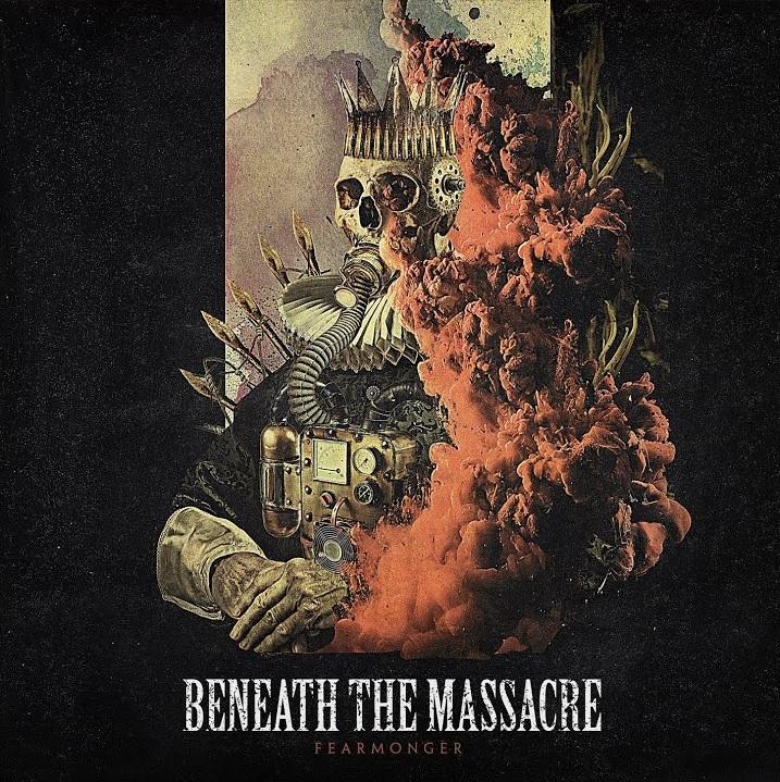 Beneath The Massacre Fearmonger