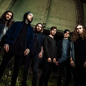 Betraying The Martyrs Tickets Tour