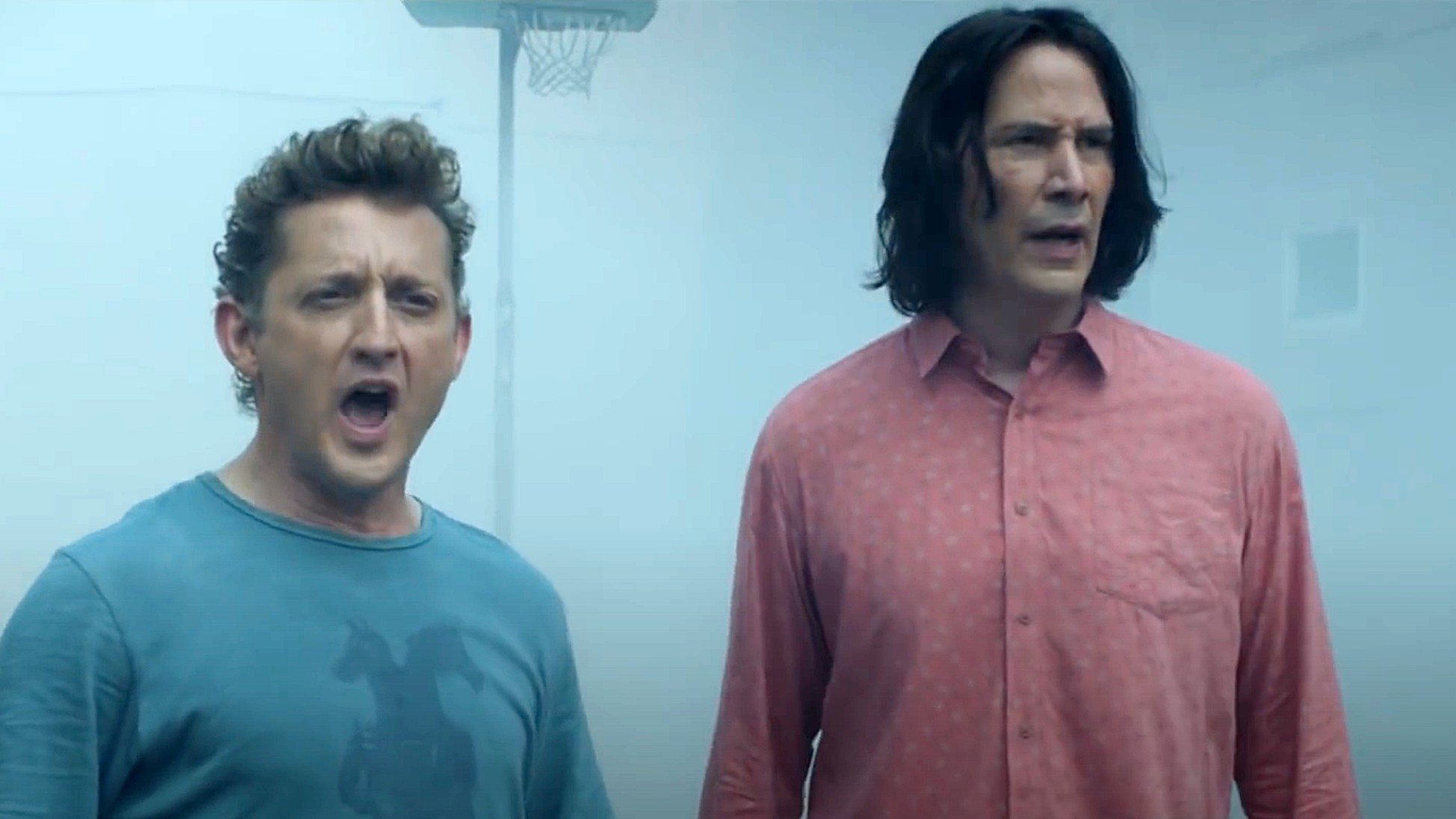 Bill & Ted 3 Face The Music