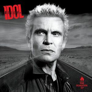 Billy Idol The Roadside EP