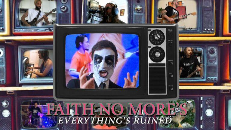 Fever 333 Faith No More The Black Dahlia Murder
