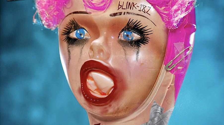 Blink-182 Quarantine