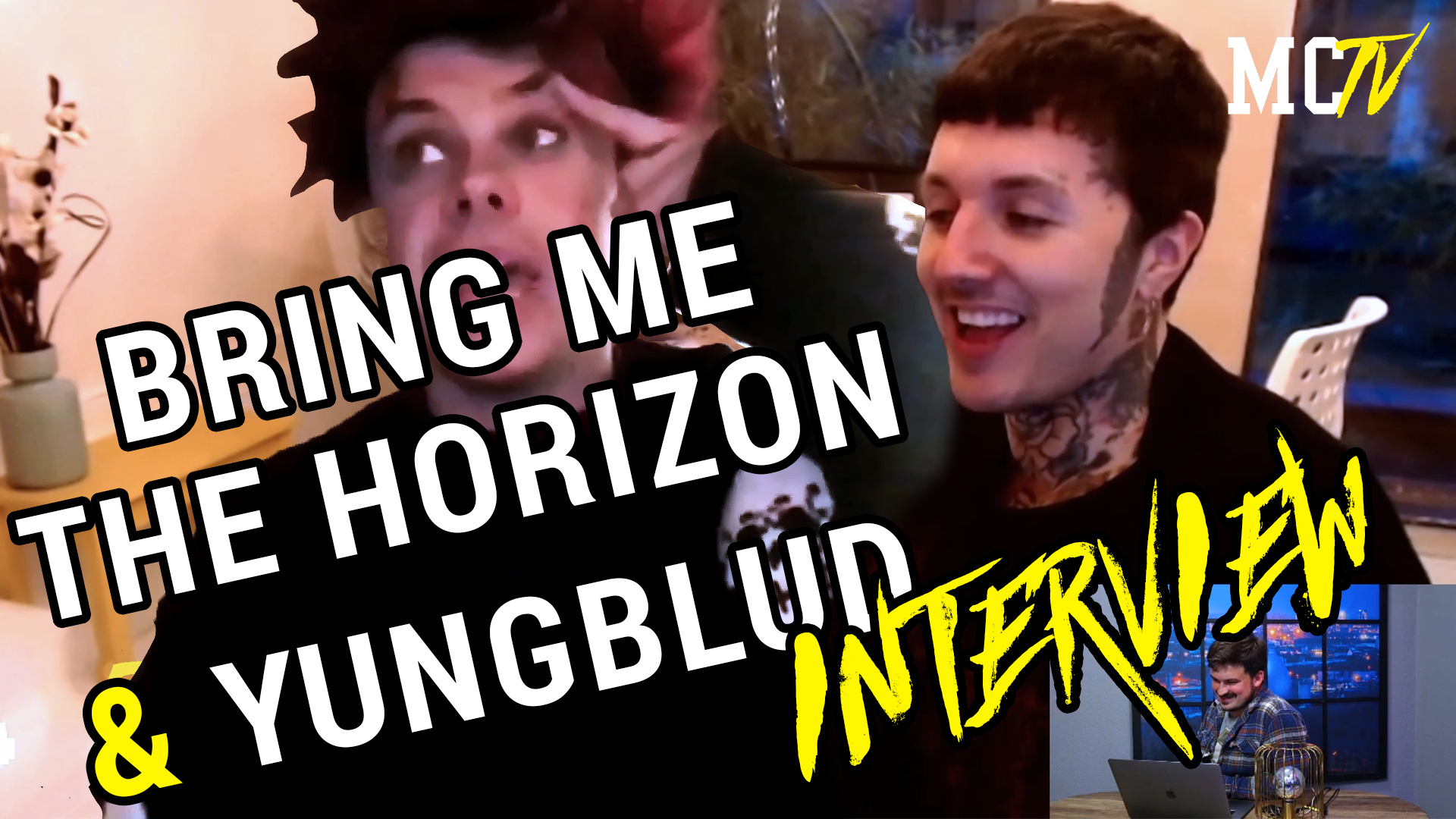 Bring Me The Horizon Yungblud