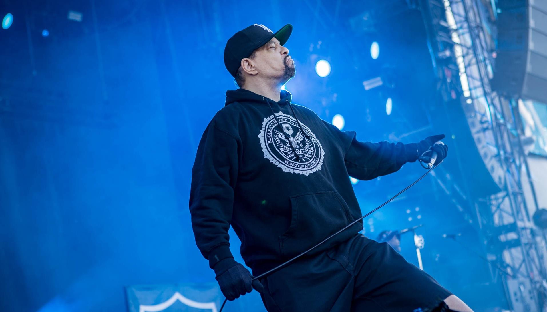 Body Count Ice-T