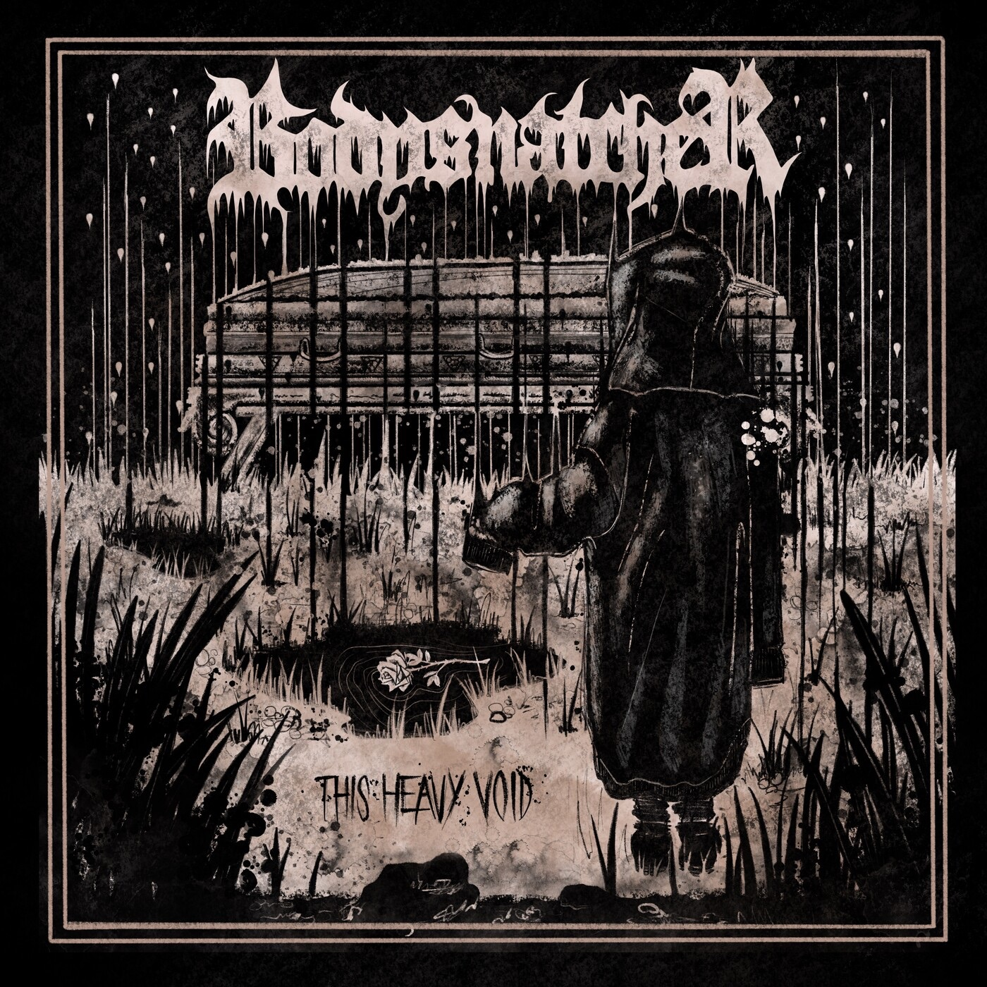 Bodysnatcher This Heavy Void