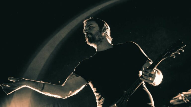 Breaking Benjamin Burnley
