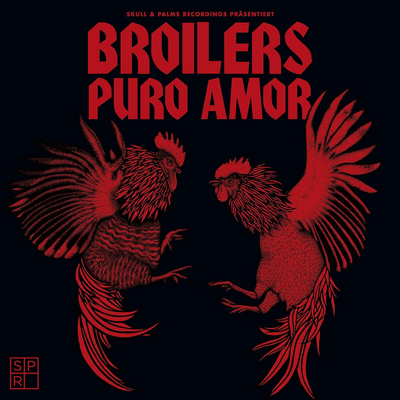 Broilers Puro Amor
