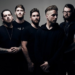 Bury Tomorrow Tickets Tour