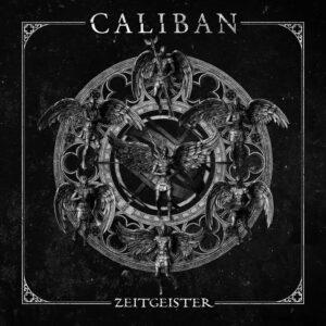 Caliban Zeitgeister EP