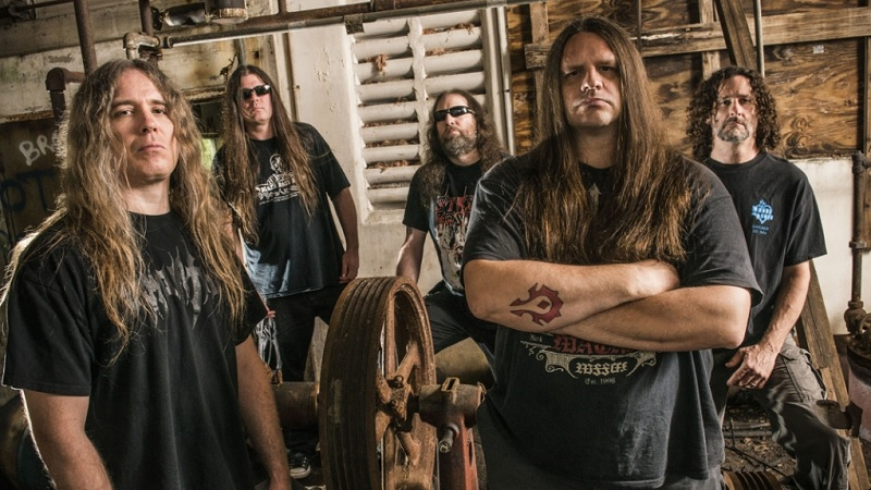 Cannibal Corpse Bright