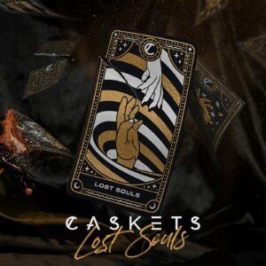 Caskets Lost Souls