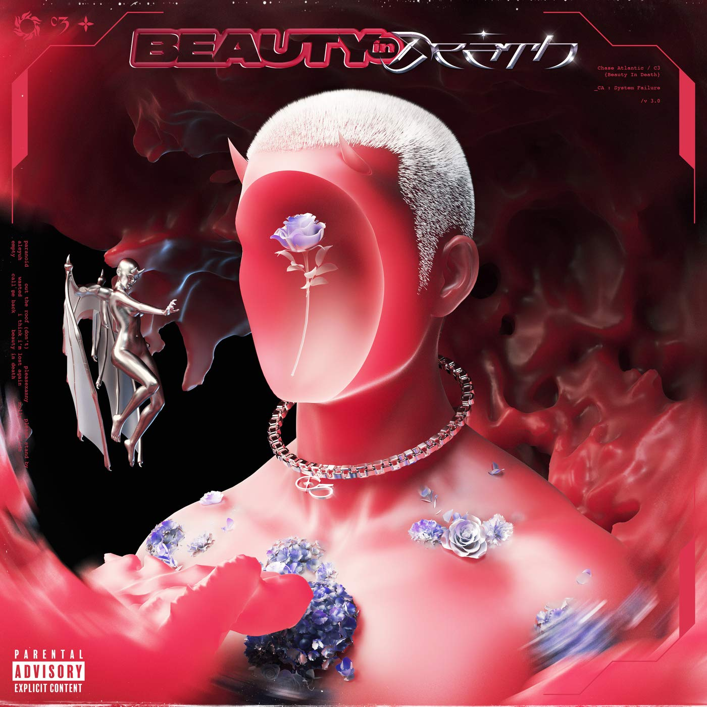 Chase Atlantic Beauty In Death