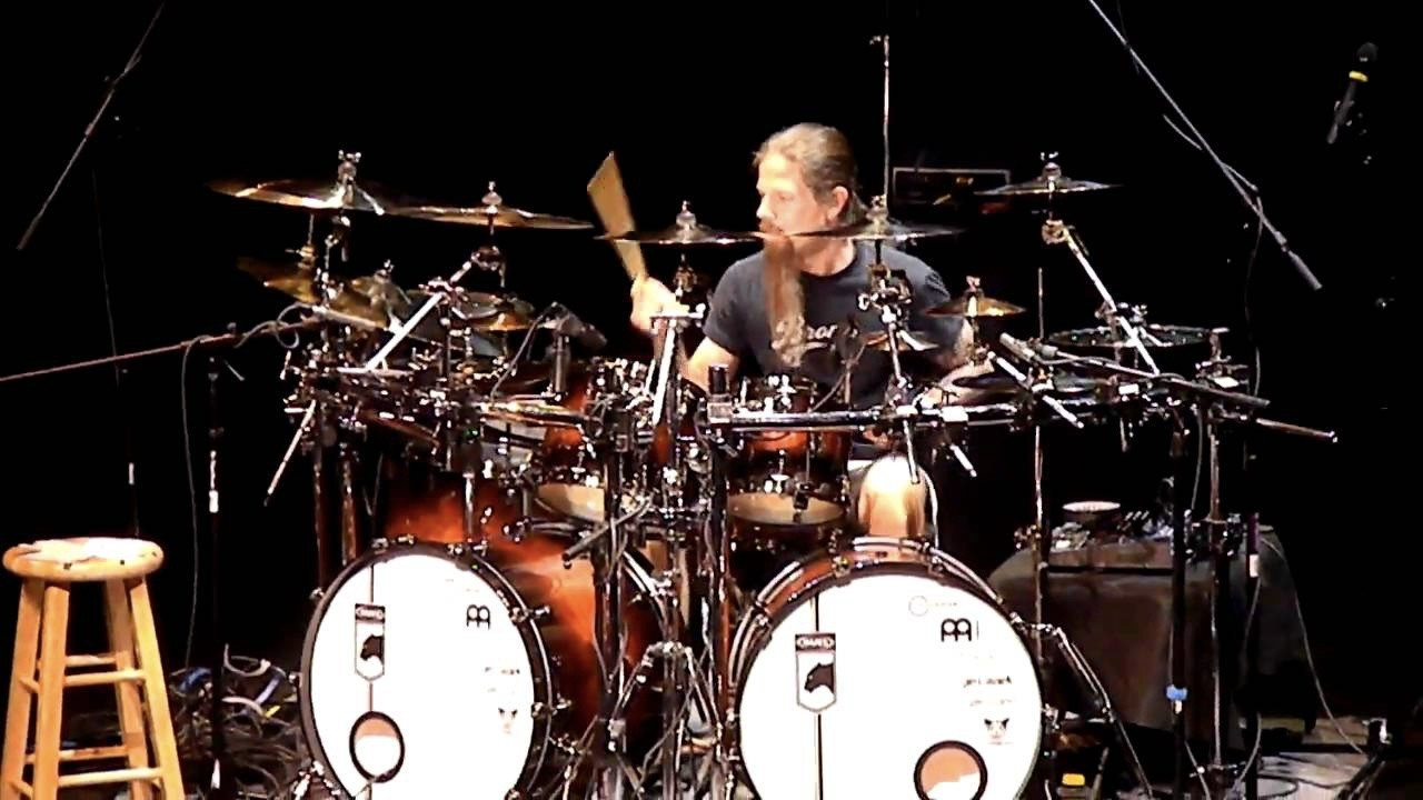 Chris Adler Lamb Of God Firstborne